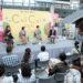 CuiCui2018のステージに北海道カメラ女子の会・チームそらちが登壇しました
